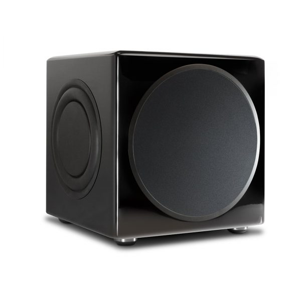 PSB SubSeries 450 GLSB Side Facing Image