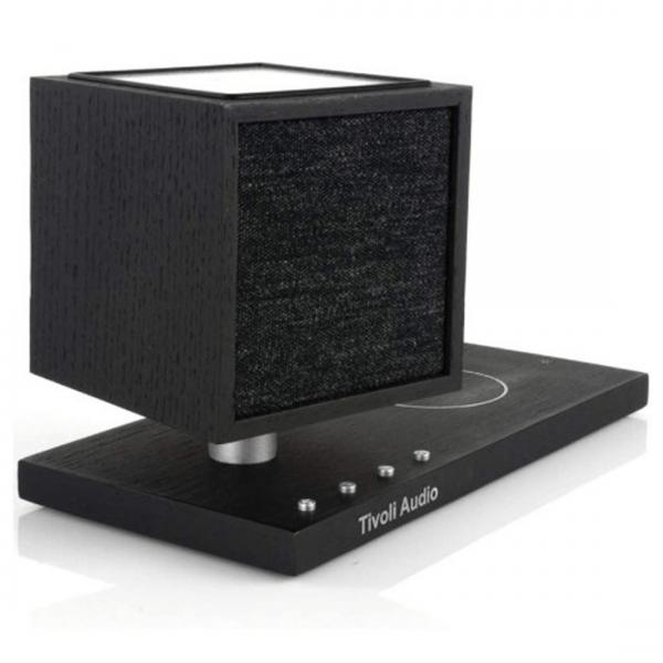 Tivoli Audio REVBLK