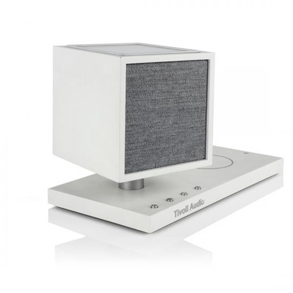 Tivoli Audio REVWHT