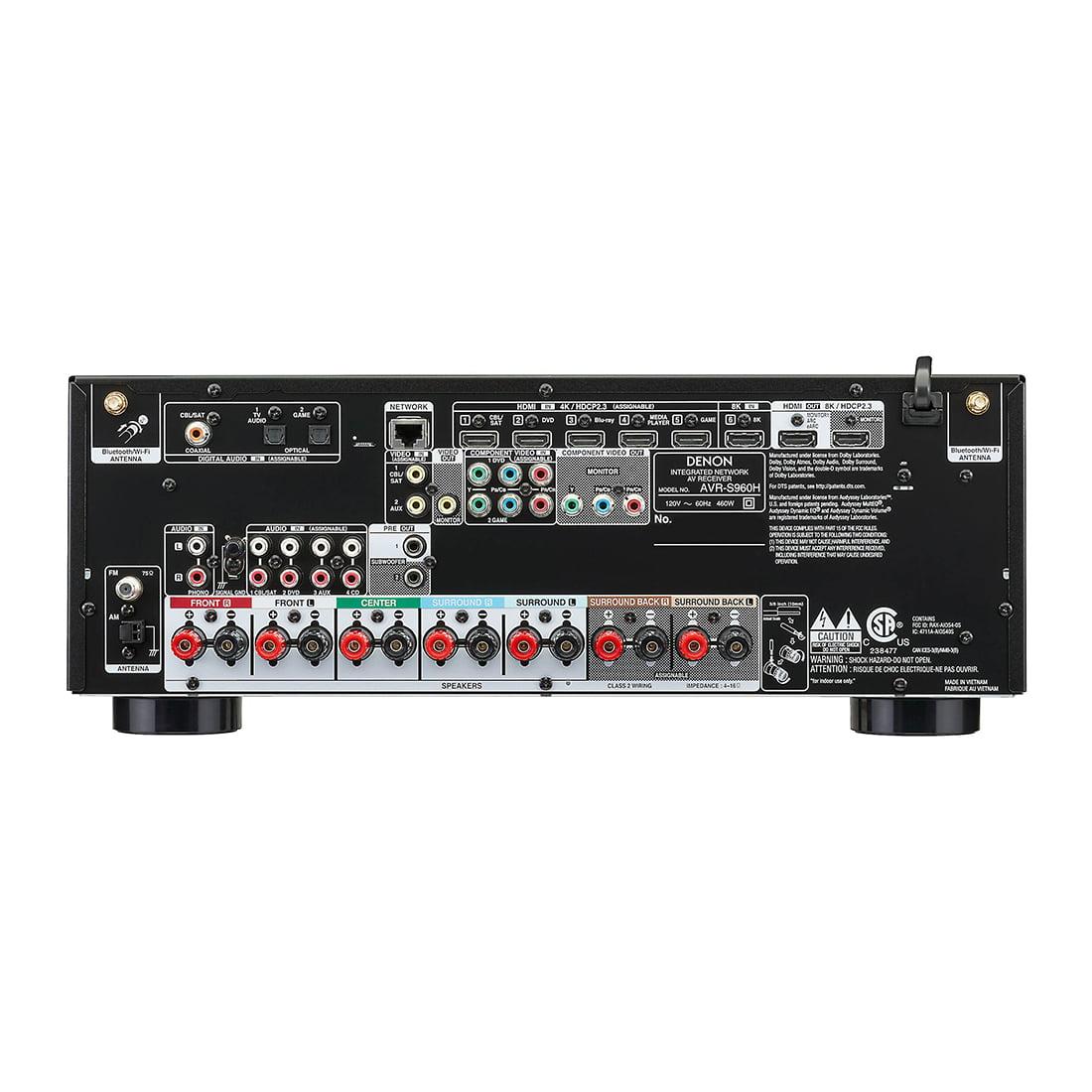 AVR-S960H