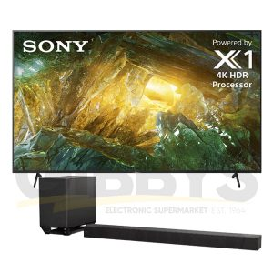 Sony 65X800H-and-HTST5000