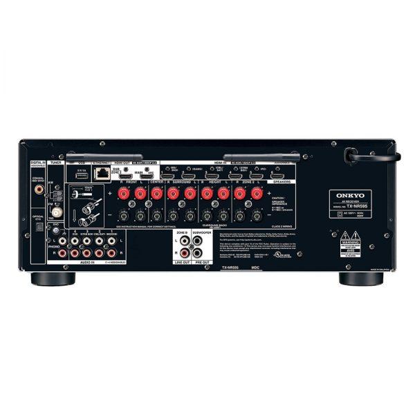ONKYO TR-NX595