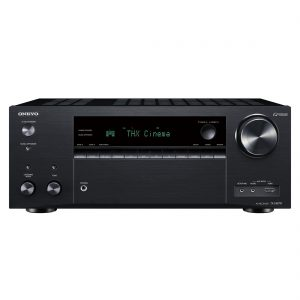 Onkyo TX-NR797 Front