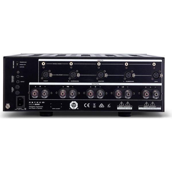 MCA 525 Gen 2
