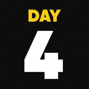 Unlocked Day 4