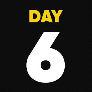 Unlocked Day 6