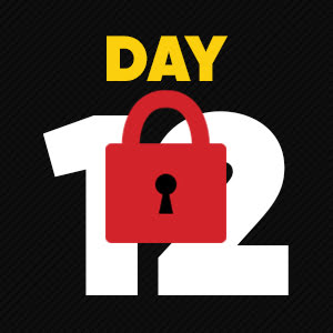 Locked Day 12