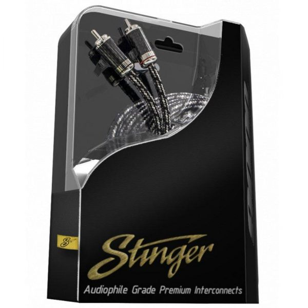 Stinger SI9217 Front