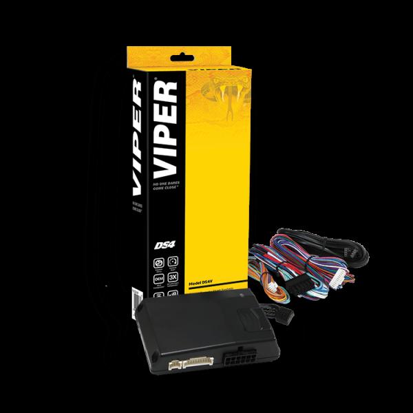 Viper DS4V