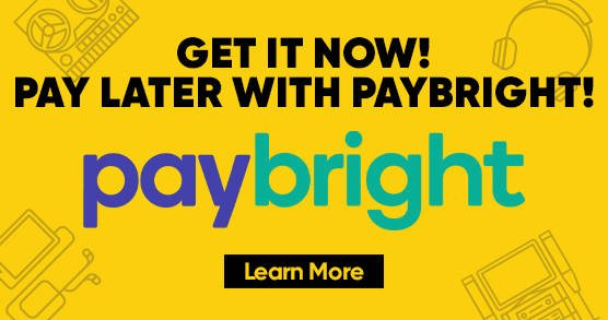 Website HomePage PayBright Banner