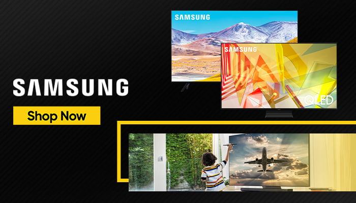 Samsung Mini Banner