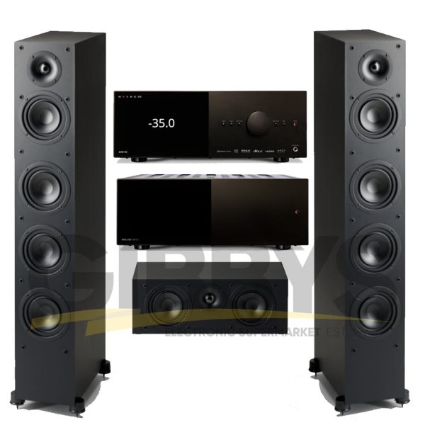 AVM90 | MCA525GEN2 | SE6000FBLK (2) | SE2000CBLK