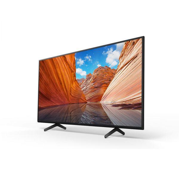 Sony KD-55X80J 55 4K UHD HDR Smart TV cw