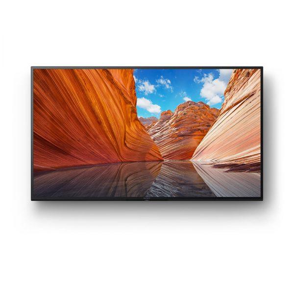 Sony KD-55X80J 55 4K UHD HDR Smart TV wall mount