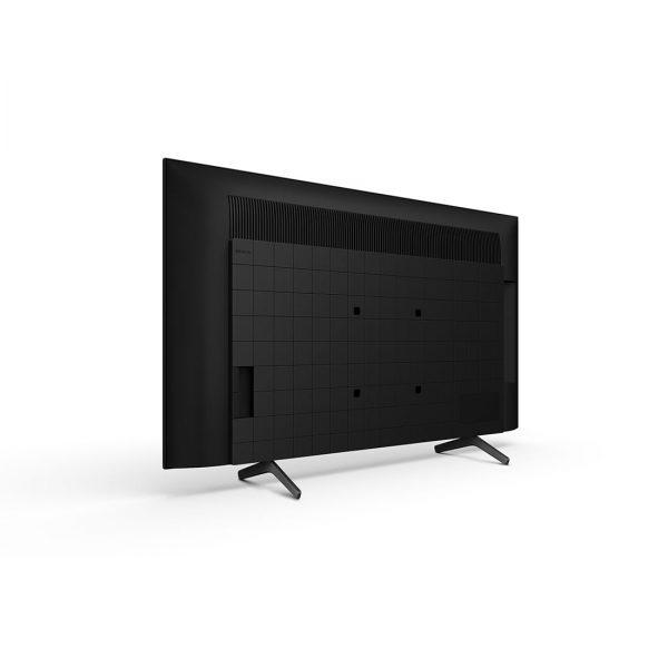 Sony KD-65X80J 65 4K UHD HDR Smart TV back