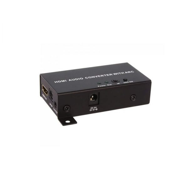 Ultralink ULHDMIFOA Integrator HDMI Audio Extractor