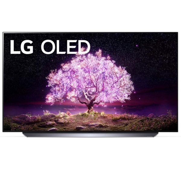 LG OLED83C1AUA