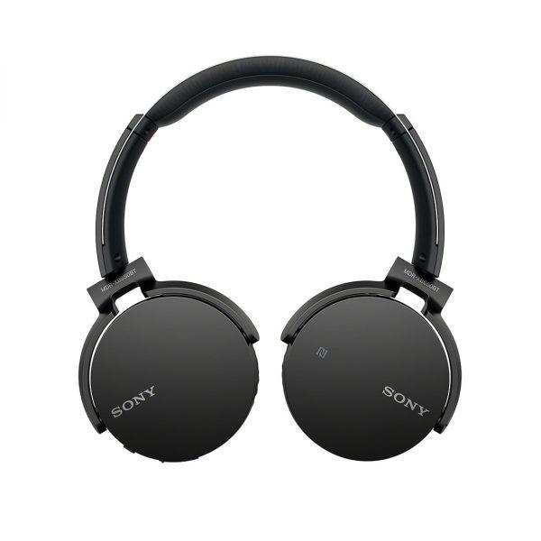 MDR-XB650BT Ear Cups