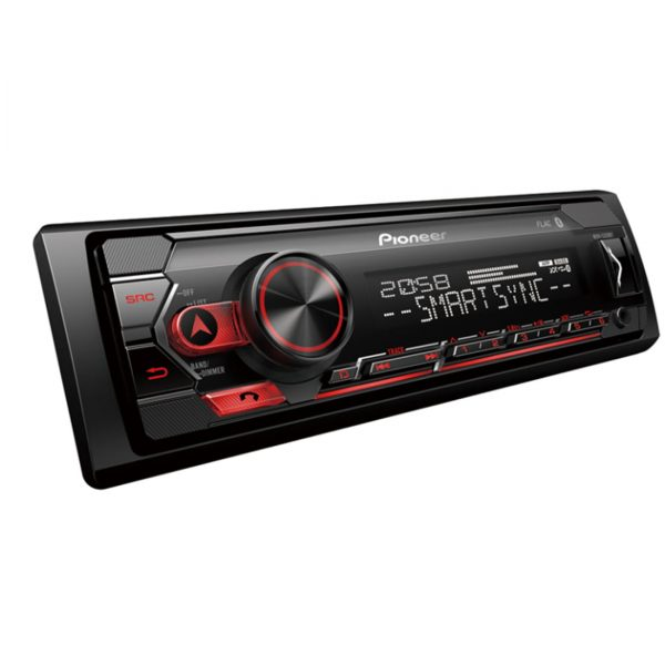 Pioneer MVH-S320BT In-Dash Audio Digital Media Receiver