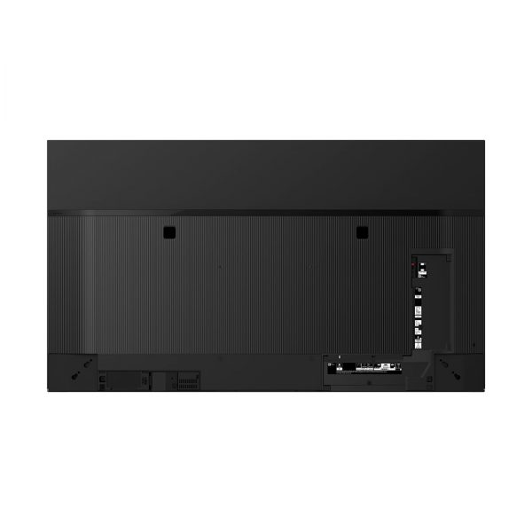Sony XR-55A90J 55 BRAVIA XR OLED UHD HDR Smart TV Rear Connections 55