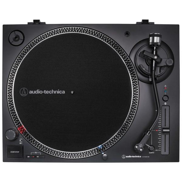 Audio-Technica AT-LP120XBTUSB-BK