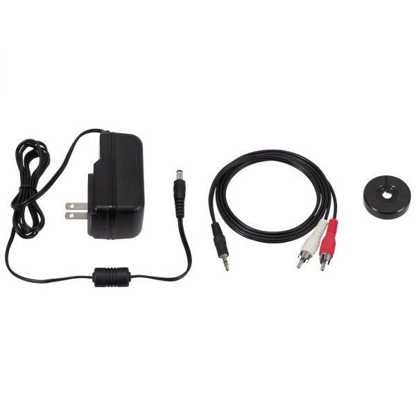 Audio-Technica AT-LP60XBT-USB-BK