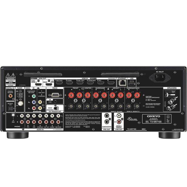 Onkyo TX-NR7100