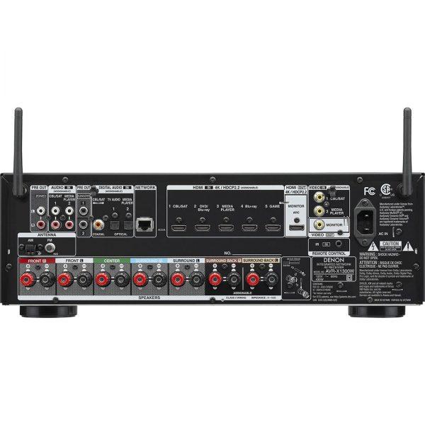 AVR-X1300