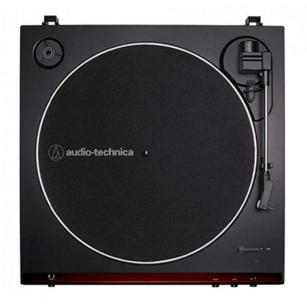 Audio-Technica AT-LP60X-BW 2