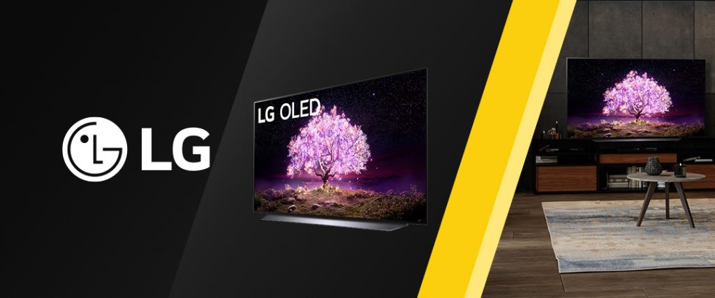 LG Large Banner