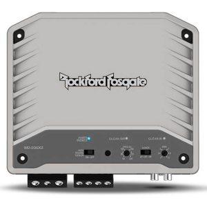 Rockford Fosgate M2-200X2