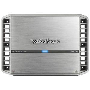 Rockford Fosgate PM400X4