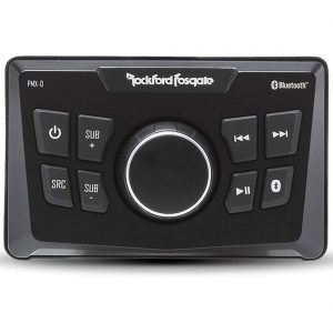 Rockford Fosgate PMX-0