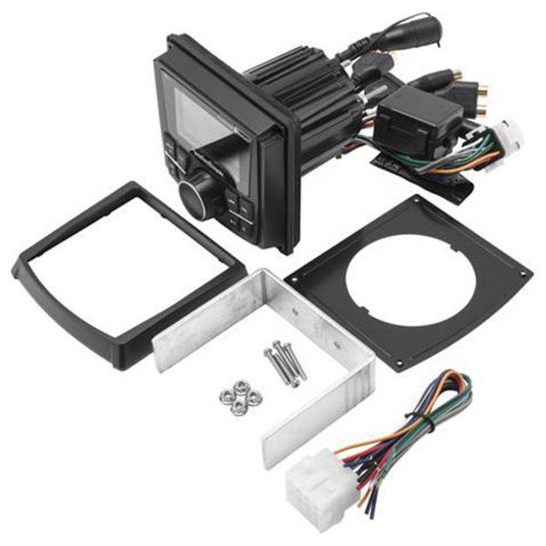 Rockford Fosgate PMX-3 accessories 2