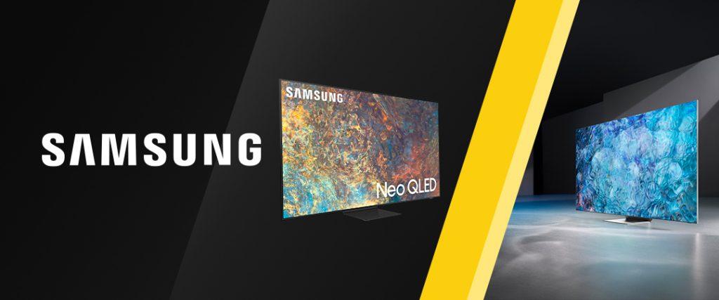 Samsung Large Banner