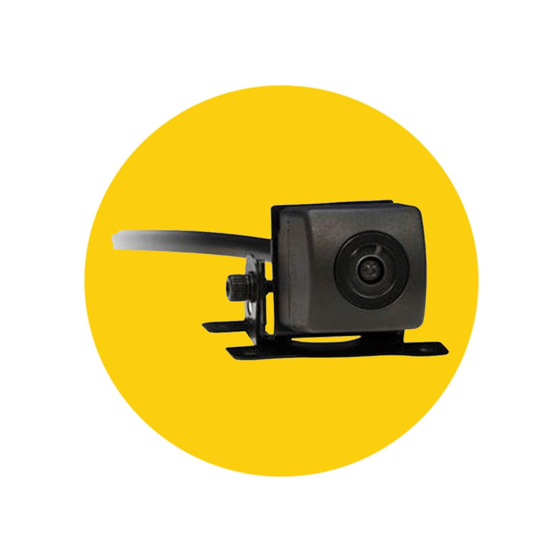 Alpine Cameras Icon