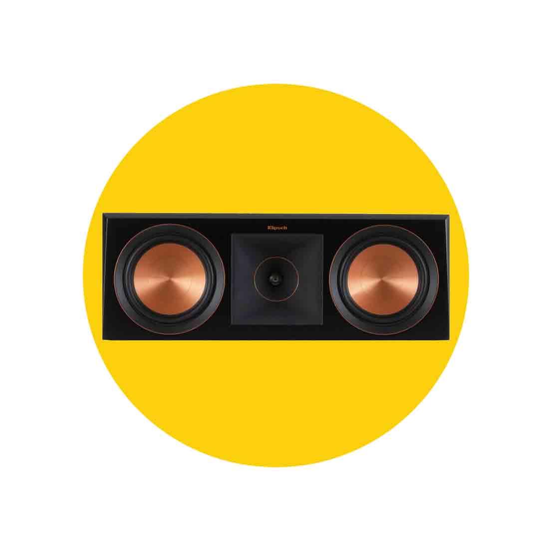 Klipsch Center Channel Speaker Image