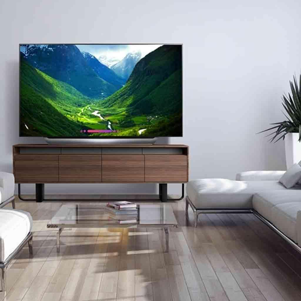 LG OLED Lifestyle image
