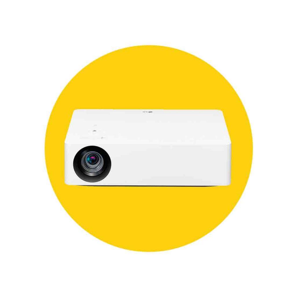 LG Projectors Image Link