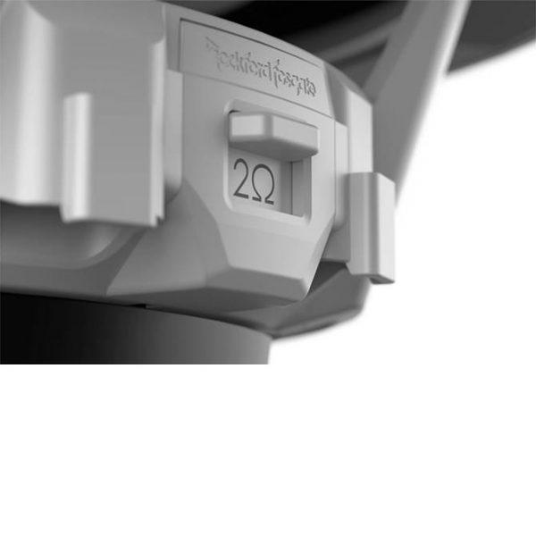 Rockford Fosgate M2D4-12S
