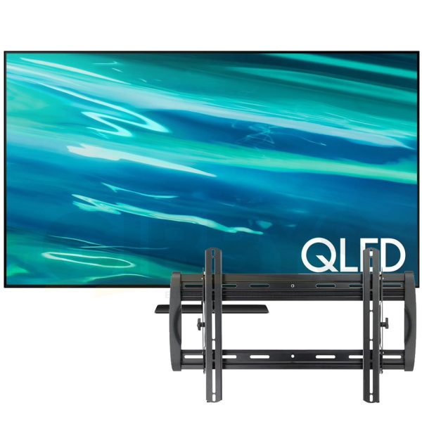 Samsung Q80AAFXZC Bundle
