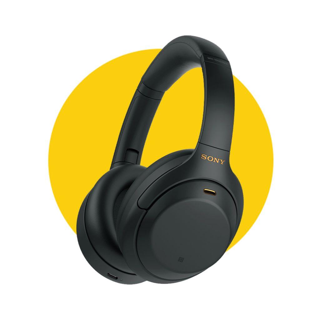 Sony Headphone Icon