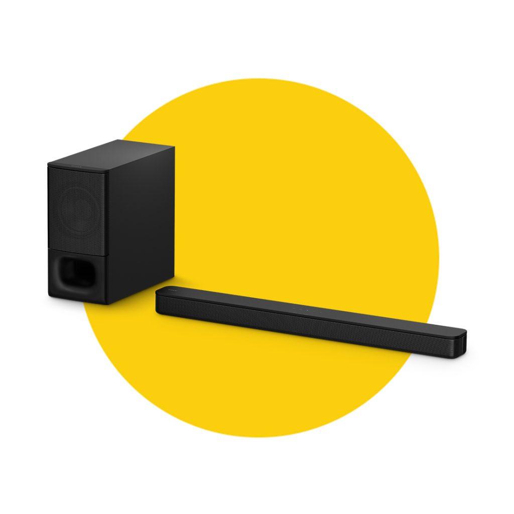Sony Soundbar Icon