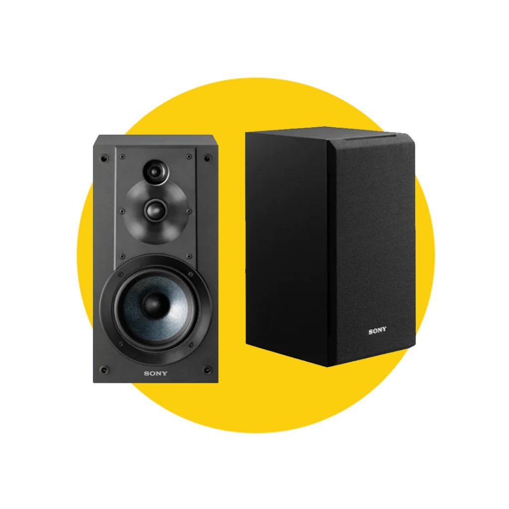 Sony Speaker Icon