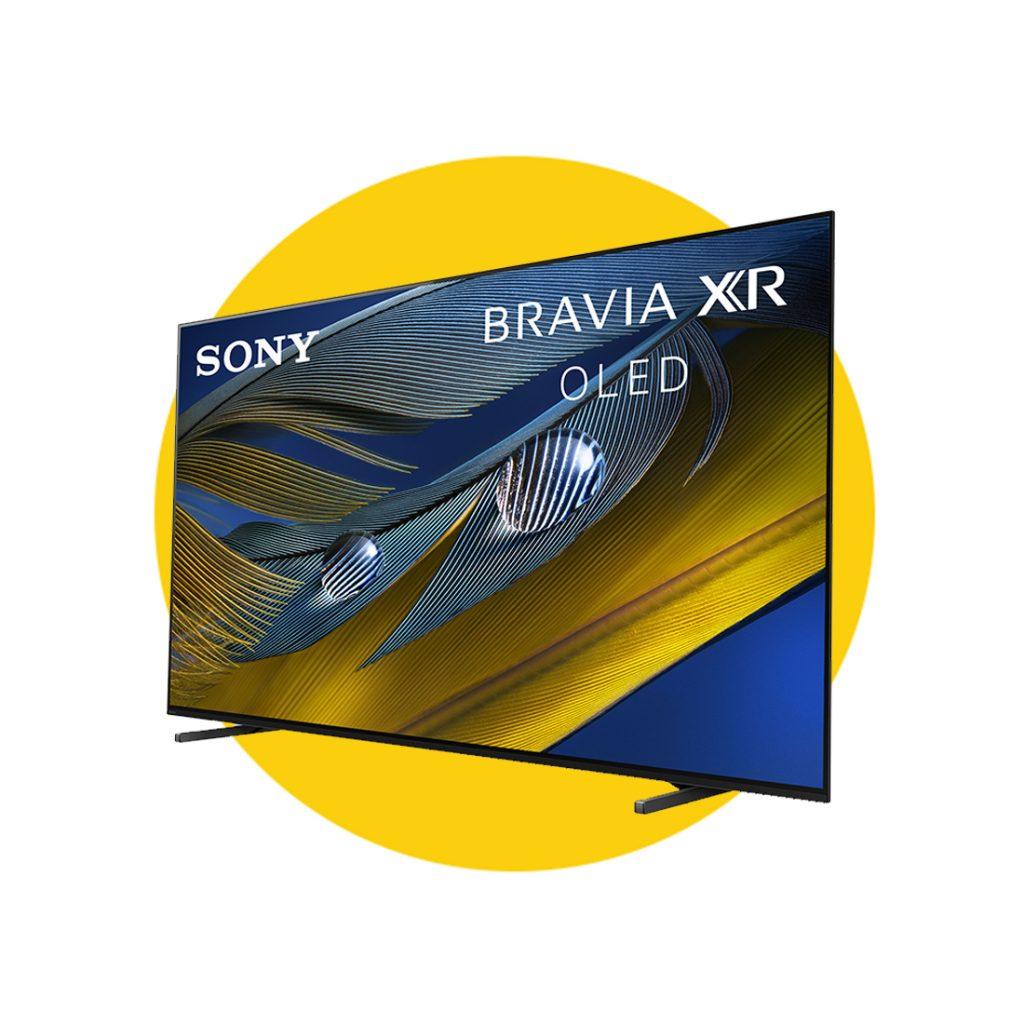 Sony TV Icon