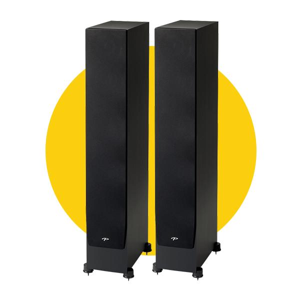 paradigm-floorstanding speakers - icon
