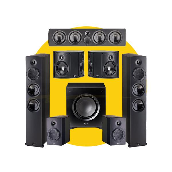 paradigm - speaker bundles - icon 2