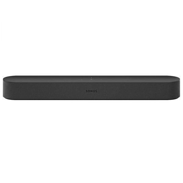 Sonos Beam Shadow Black Front