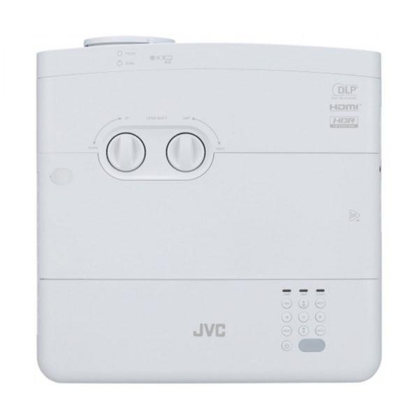 JVC LX-UH1W