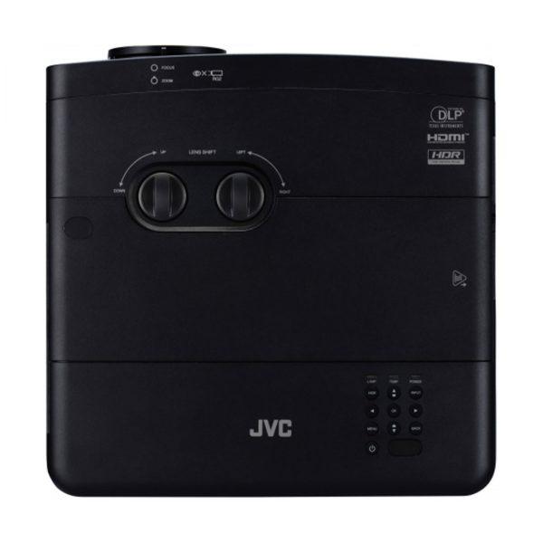 JVC LX-UH1B